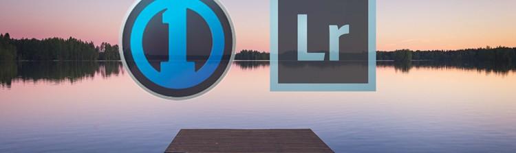 Lightroom VS Capture One – Parhaan digitaalivalokuvausohjelmiston metsästys