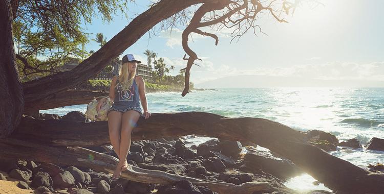 Puu-Hawaii