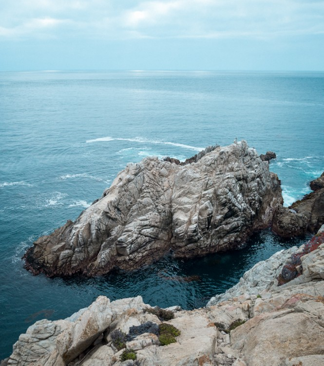 A Rock