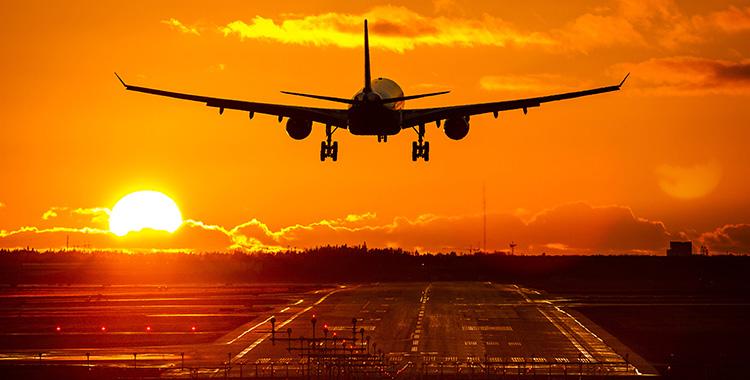 Lentokonespottaus – mitä se on?
