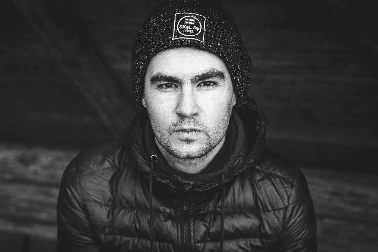 Arno Hämäläinen, SKsL Ry:n nuorisovastaava