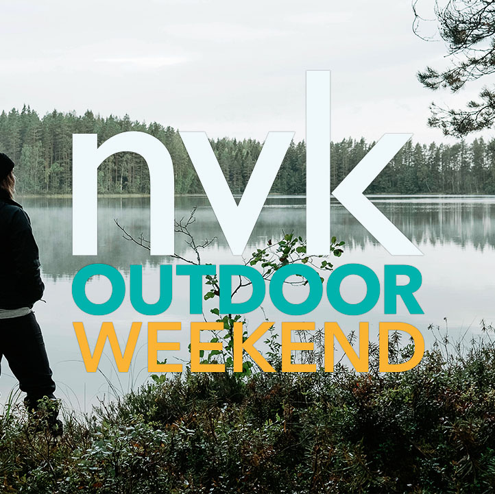 Nuoret valokuvaajat NVK Outdoor Weekend 2021
